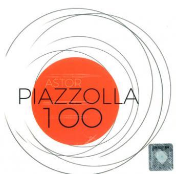 Concertino Accordion Band: ASTOR PIAZZOLLA 100