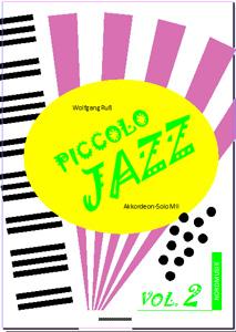 Piccolo Jazz Band 2