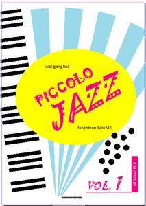 Piccolo Jazz Band 1