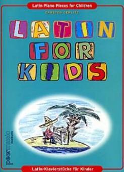 Latin For Kids