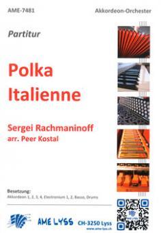 Polka Italienne