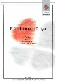 Präludium und Tango