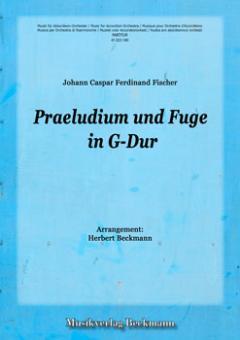 Präludium und Fuge in G-Dur