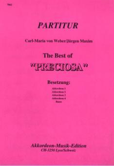 The Best of Preciosa