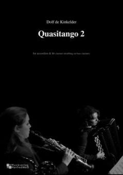 Quasitango 2 (Akk+Klar.)