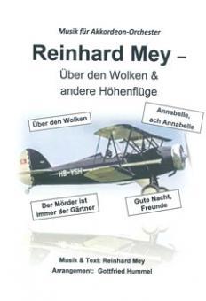 Reinhard Mey - Über den Wolken & andere Höhenflüge