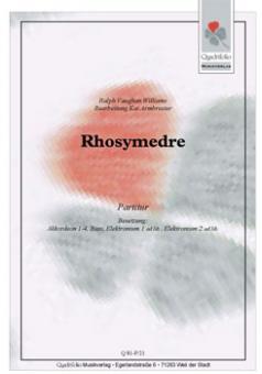 Rhosymedre