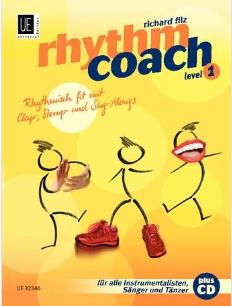 Rhythm Coach Level 1
