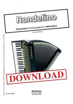 Rondelino (Download)