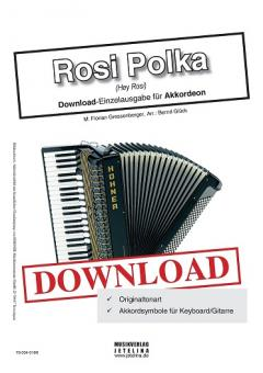 Rosi Polka (Download)