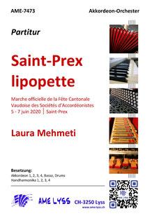 Saint-Prex lipopette