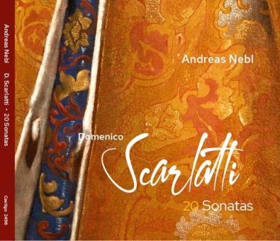 Domenico Scarlatti: 20 Sonatas