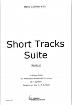 Short Tracks Suite