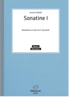 Sonatine I
