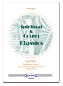 Spiritual & Gospel Classics