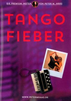 Tango Fieber