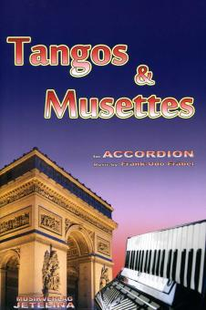Tangos und Musettes