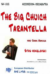The Big Chuich Tarantella