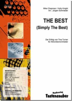 The Best (Simply The Best)