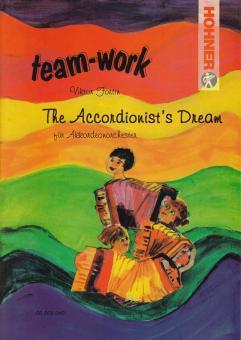 The Accordionist's Dream