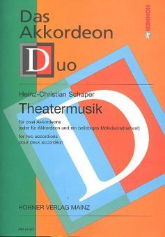 Theatermusik