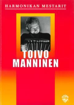 Harmonika Meister Toivo Manninen (Finnland)