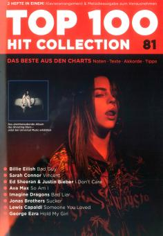 Top 100 Hit Collection Band 81