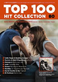 Top 100 Hit Collection Band 80