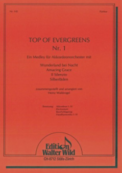 Top of Evergreens No.1
