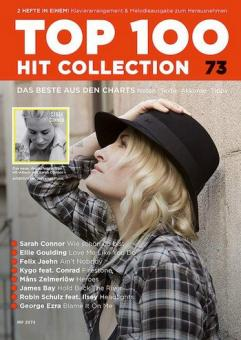 Top 100 Hit Collection Band 73