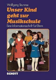 Unser Kind geht zur Musikschule