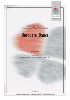 Unsquare Dance