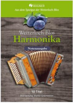 Wetterloch Blos Harmonika