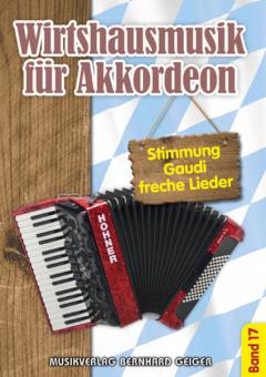 Wirtshausmusik Band 17