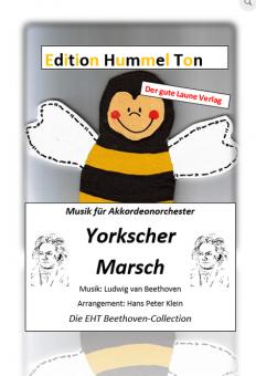 Yorkscher Marsch