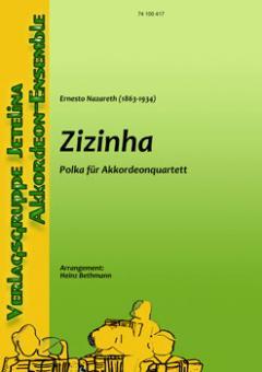 Zizinha