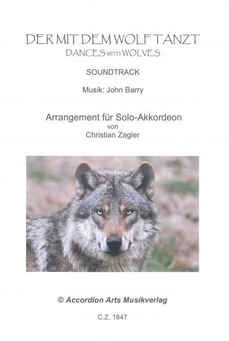 Der mit dem Wolf tanzt (Soundtrack)