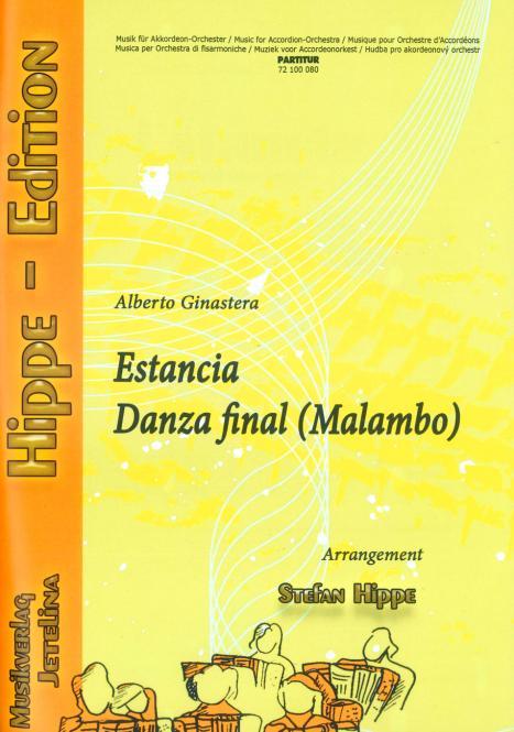 Estancia Danza final (Malambo)