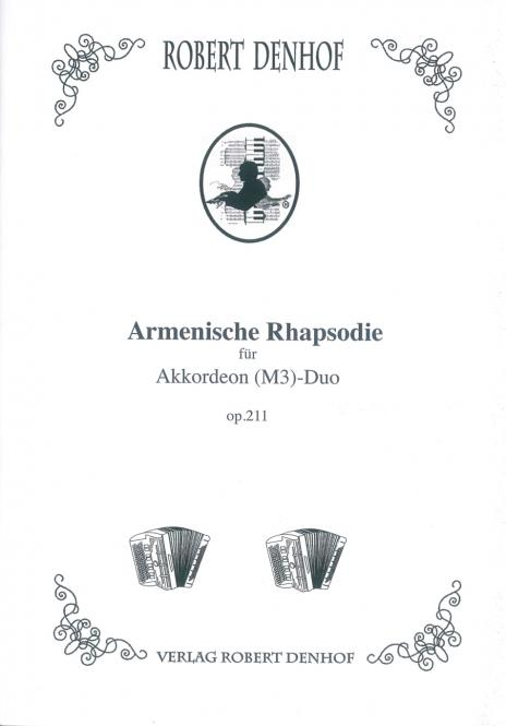 Armenische Rapsodie
