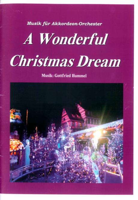 A Wonderful Christmas Dream