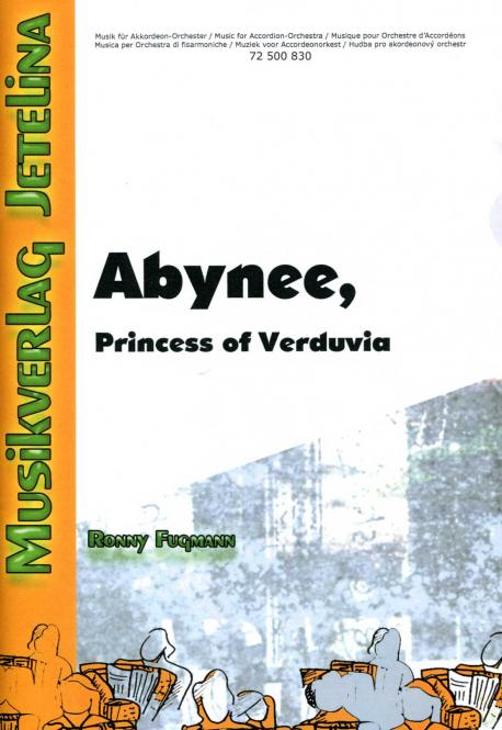 Abynee, Princess of Verduvia