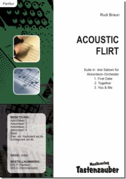 Acoustic Flirt