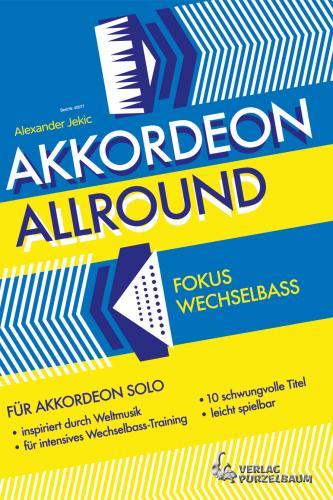 Akkordeon Allround