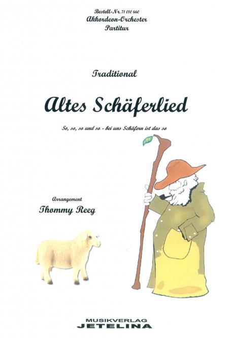 Altes Schäferlied