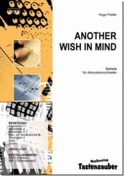 Another Wish in Mind