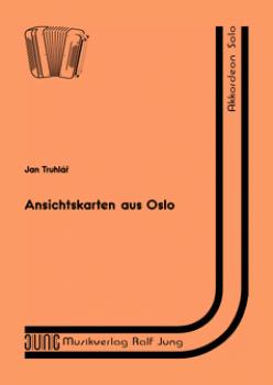 Ansichtskarten aus Oslo