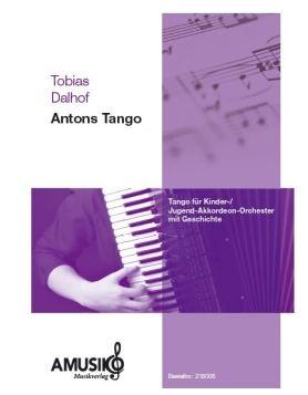 Antons Tango
