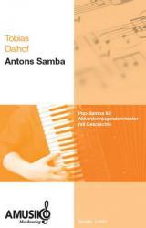 Antons Samba