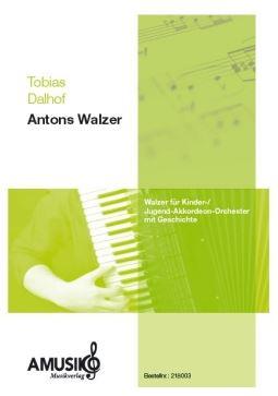 Antons Walzer
