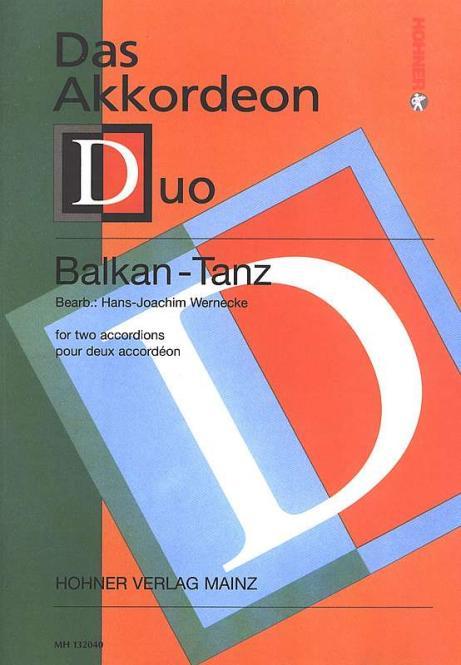 Balkantanz